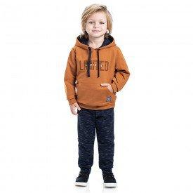 abrigo infantil menino premium 5313 8165