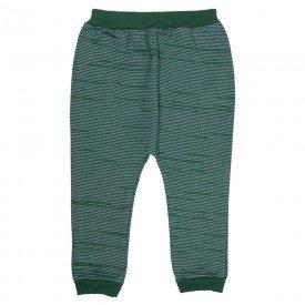 calca saruel infantil masculina verde 1592 8512