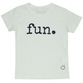 t shirt infantil unissex off white fun preto c 04 01 07 8577