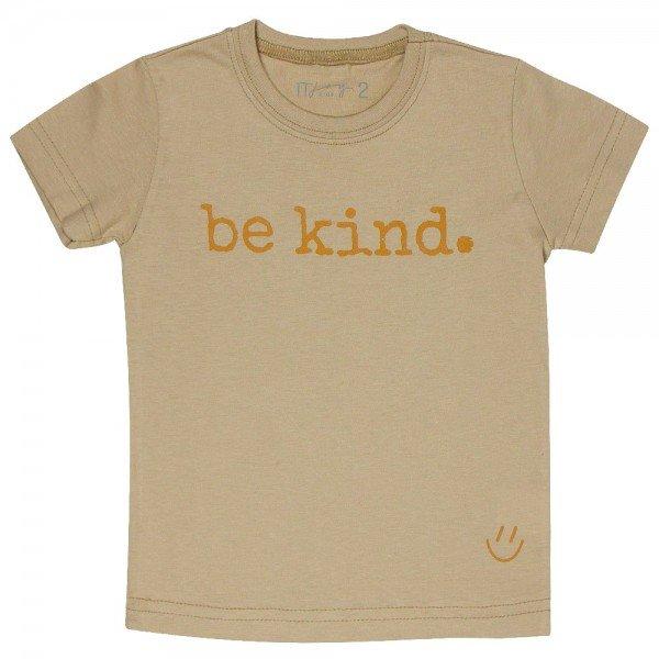 t shirt infantil sem genero fendi be kind mostarda c 03 02 01 8571