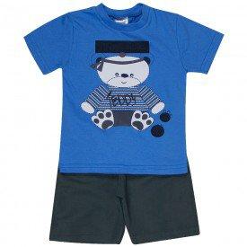 conjunto bebe menino teddy azul anilchumbo 1246 8703