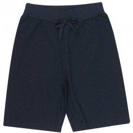 bermuda juvenil masculina sarja jeans preto 4598 9181