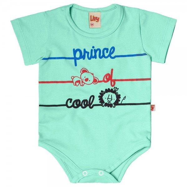 body bebe menino prince verde 6729 8968