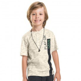camiseta infantil masculina play off 6767 9008