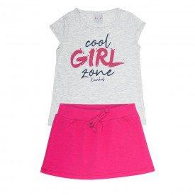 conjunto infantil feminino girl mescla light melancia kw200 9395