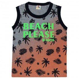 regata machao infantil masculina beach mescla 161030 9487