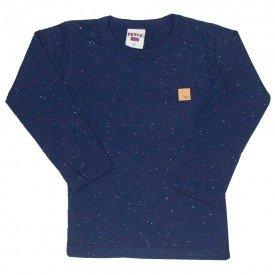 camiseta infantil masculina botone marinho 4905 4921 9805