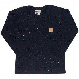 camiseta infantil masculina botone preto 4905 4921 9804