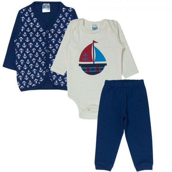 trijunto body azul e calca e cardigan marinheiro 348 9722
