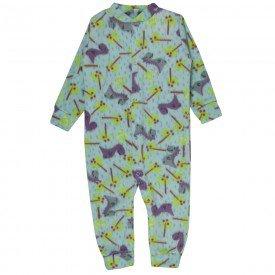 macacao infantil de soft micro dino kw707 10052