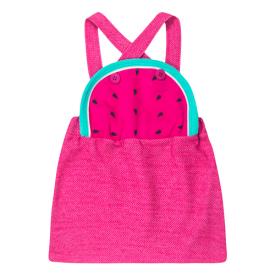 salopete melancia e pink 12095 10383 2