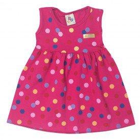 10764 vestido bebe poa pink 191044