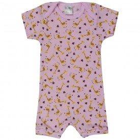 10797 macacao canelado girafa rosa 211 212