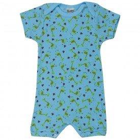 10796 banho de sol canelado girafa azul 211 212